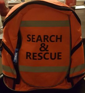 Search and Rescue Pack